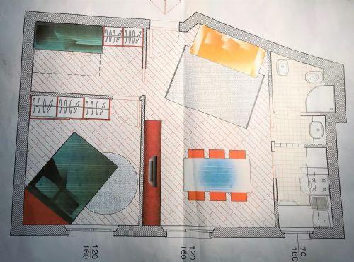Appartamento in Vendita a Camogli: 3 locali, 55 mq - Foto 4