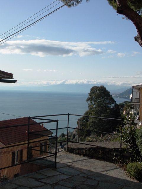 Appartamento in Vendita a Camogli via aurelia