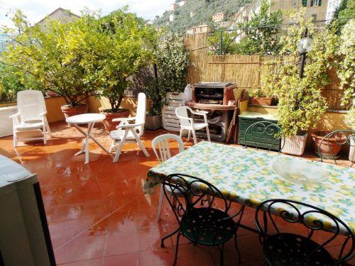 Casa indipendente in Vendita a Camogli: 3 locali, 95 mq