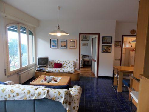 Appartamento in Vendita a Recco: 3 locali, 68 mq