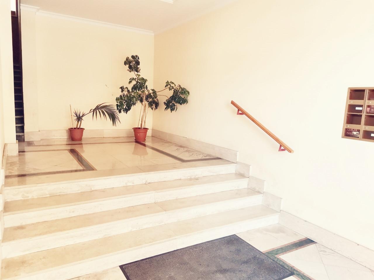 TRIONFALE Via del Fontanile Nuovo bilocale in affitto