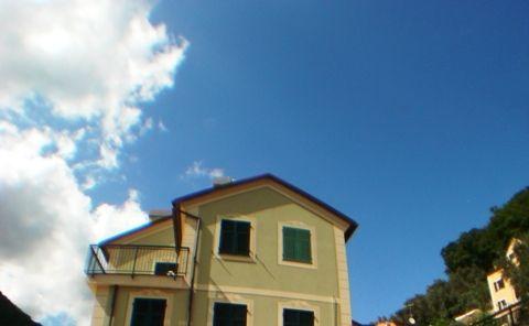 Appartamento in Vendita a Recco: 3 locali, 90 mq