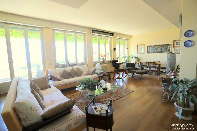 Villa in Vendita a Pieve Ligure: 5 locali, 356 mq
