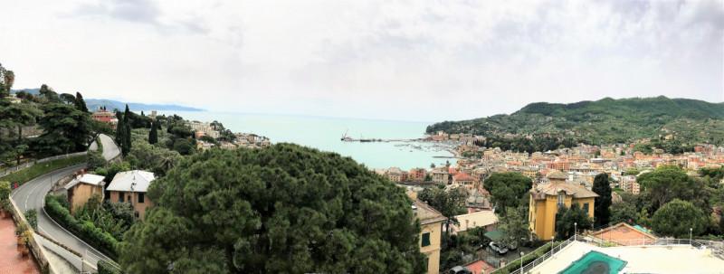 Appartamento in Vendita a Santa Margherita Ligure via cuneo 20