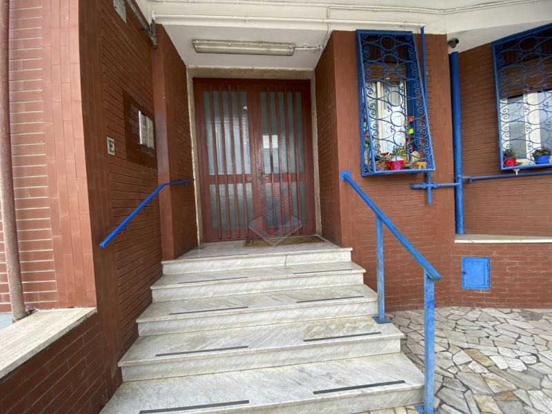 SOCCAVO - VIA DELL'EPOMEO IN PARCO QUADRIFOGLIO