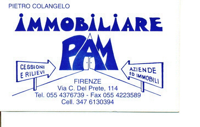 Pam Immobiliare di Colangelo Pietro