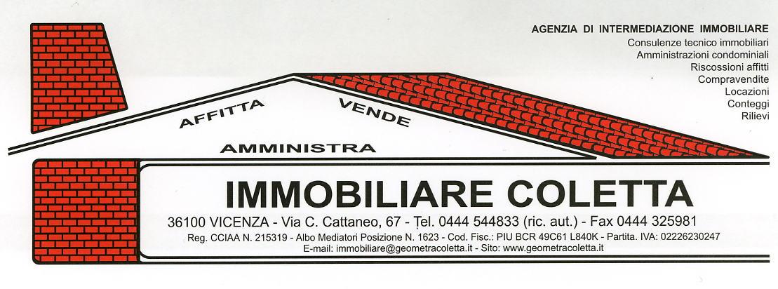 Agenzia Immobiliare Coletta