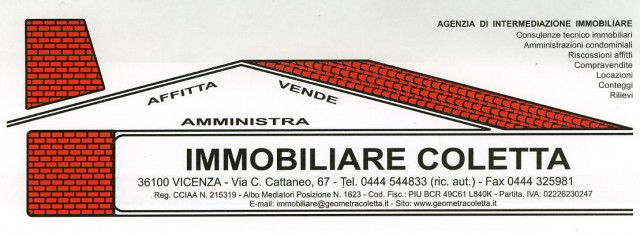 Agenzia Immobiliare Coletta