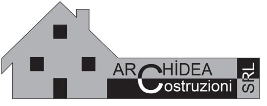 Archidea Costruzioni Srl