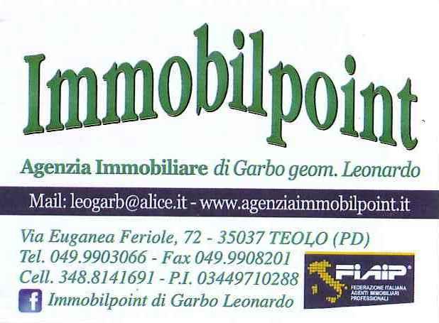 IMMOBILPOINT di Garbo Leonardo