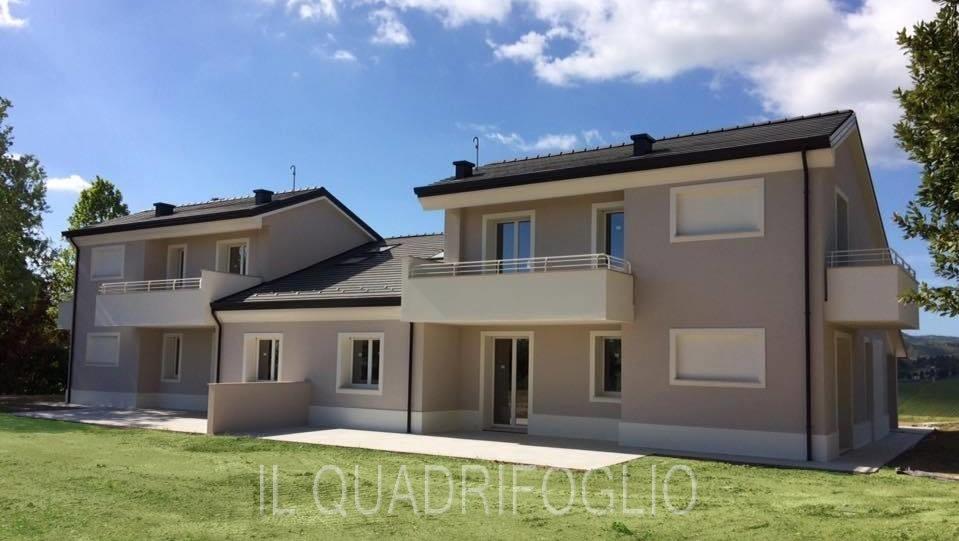 Lizzano - Casa Bifamiliare