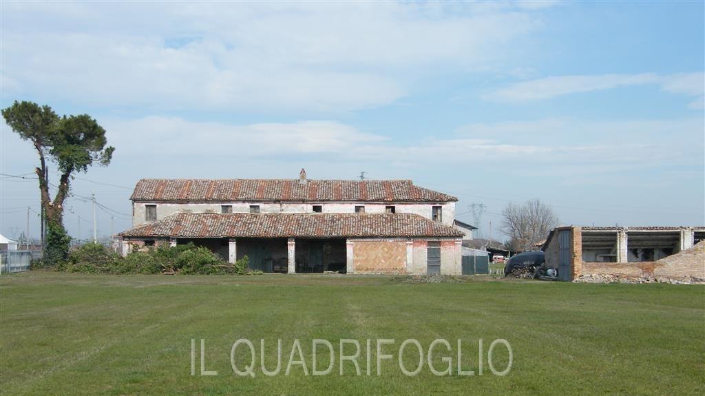 Villa Chiaviche - Rustico