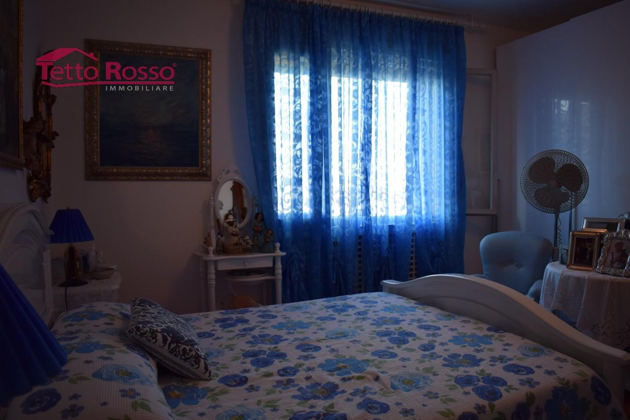 Appartamento in piazzetta Buonarroti
