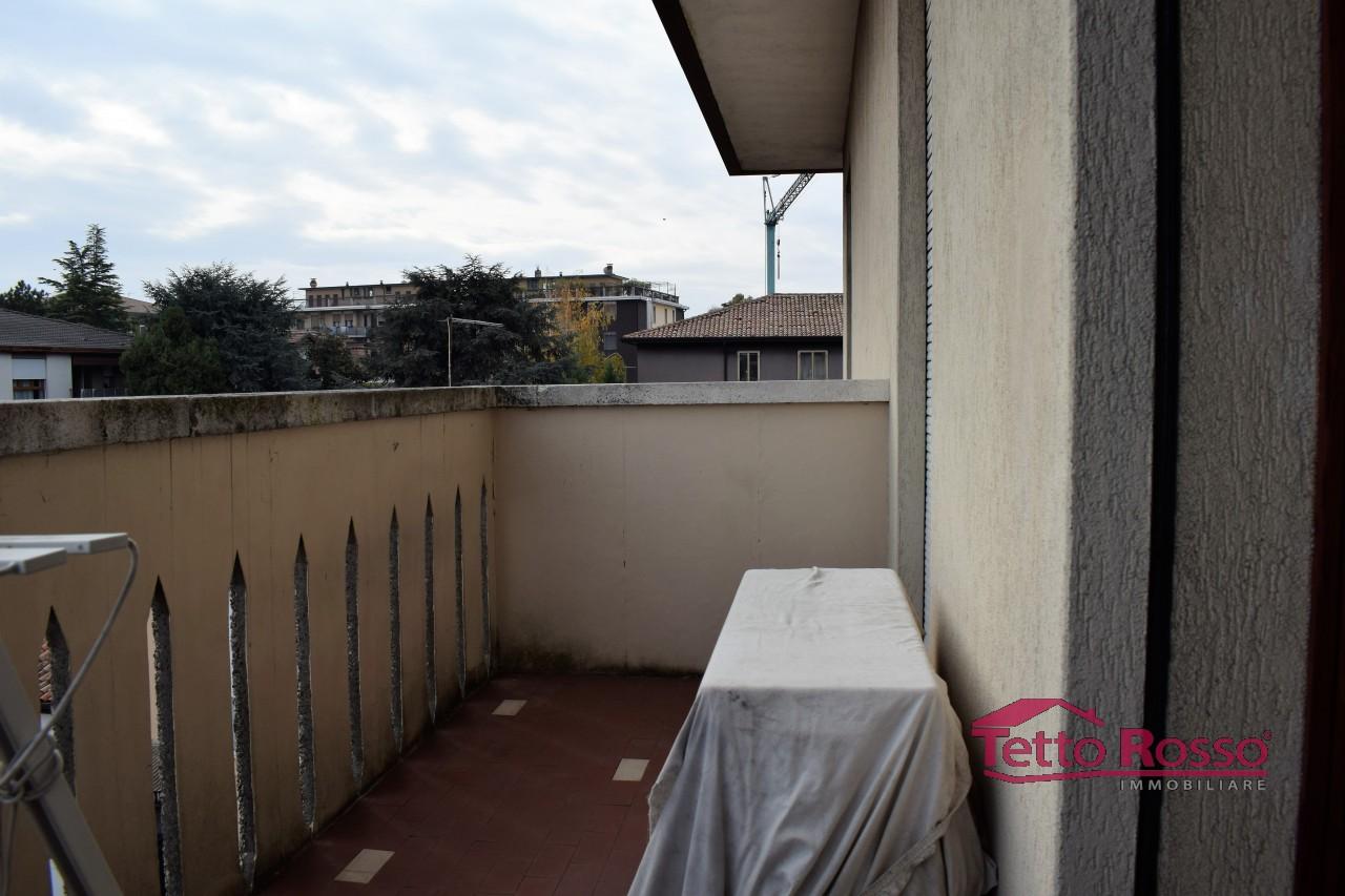 Quadrilocale in condominio di poche unità