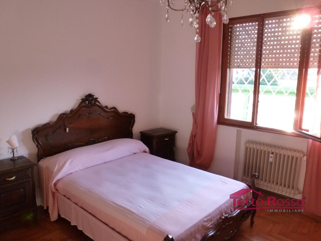 Appartamento per studenti con tre camere da letto