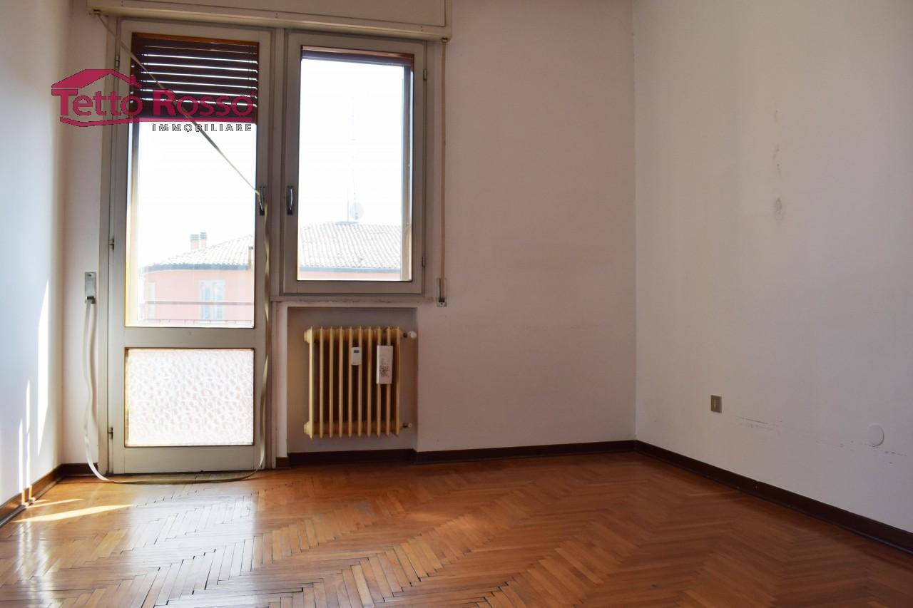 Appartamento in centro quartiere