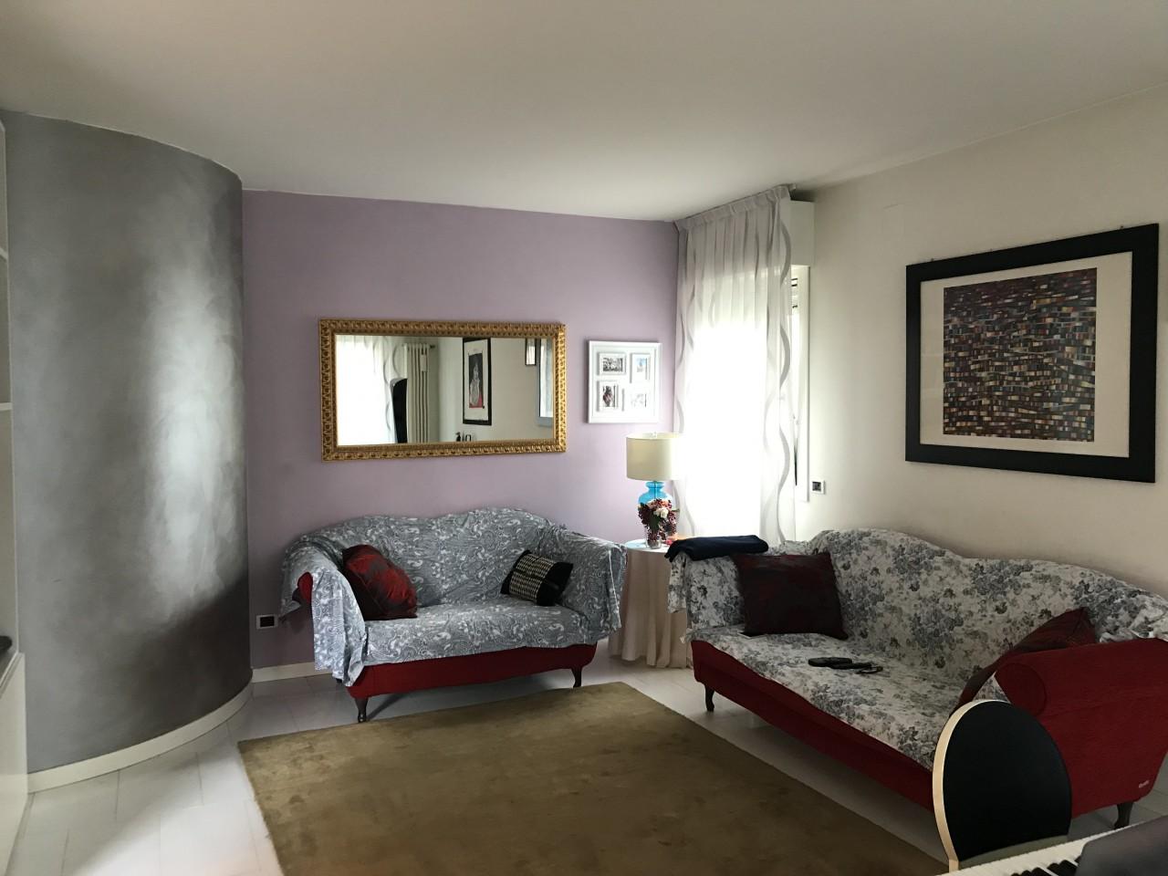 Splendida casa in zona centralissima