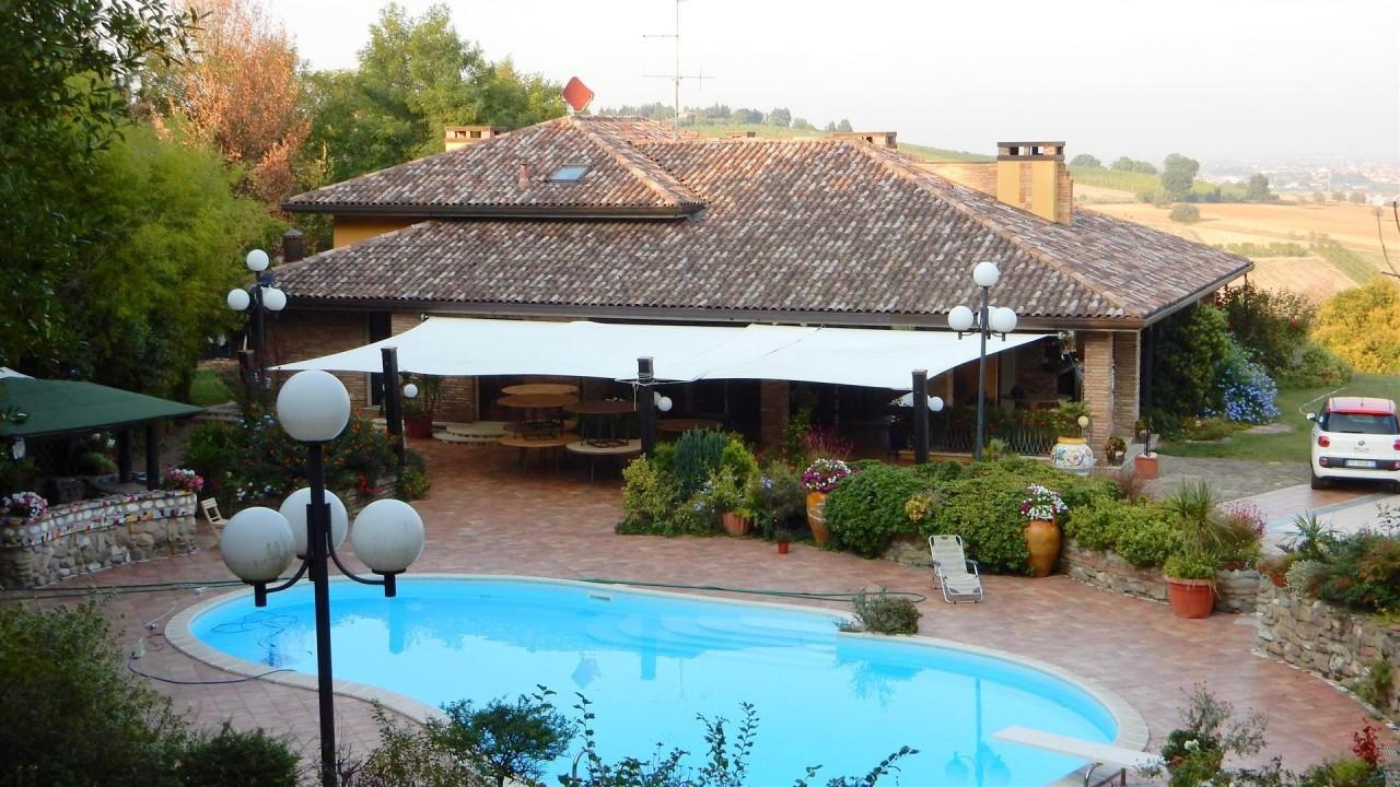 Carpineta - Villa