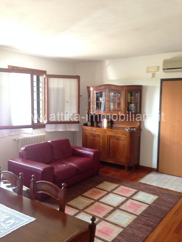 Appartamento in Vendita a Saletto
