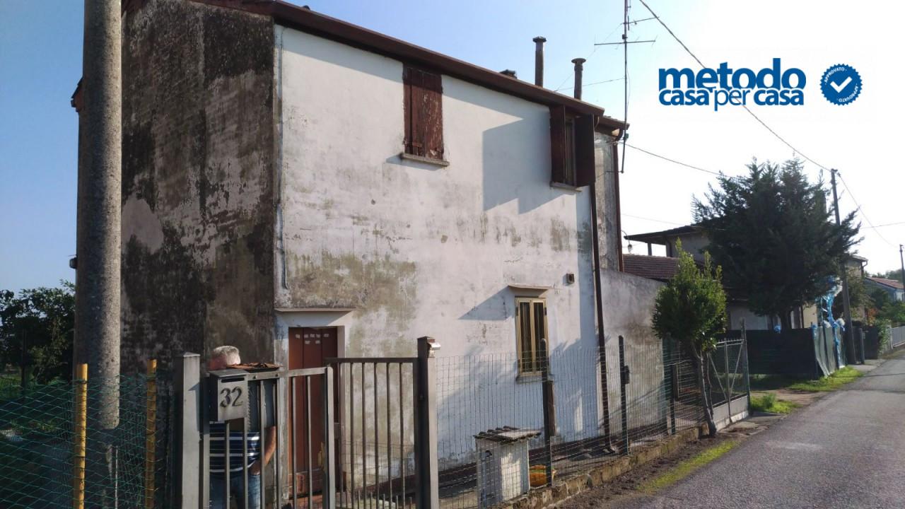 Casa singola in prima periferia