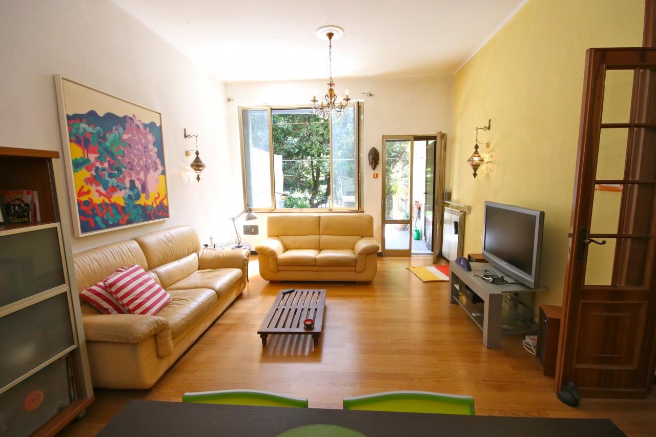 Veneta immobiliare for Monolocale arredato quarto napoli