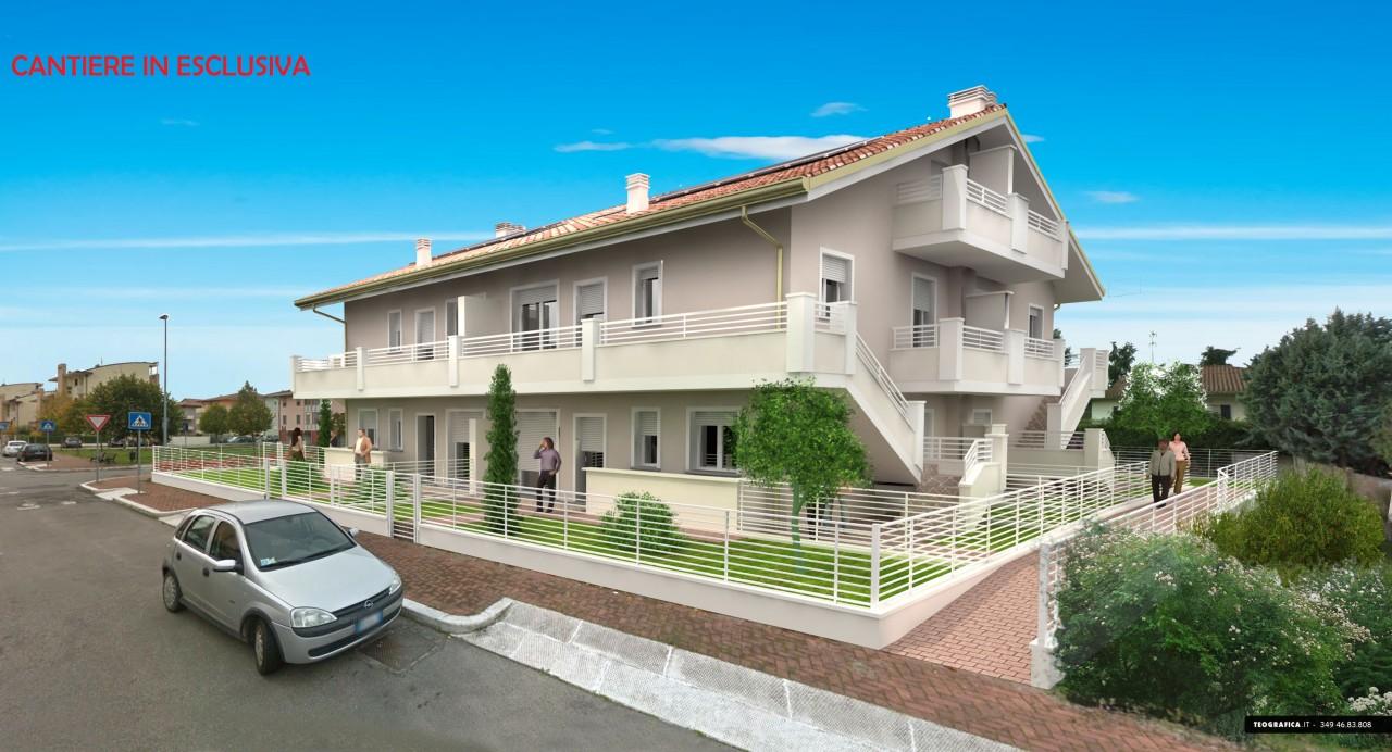 Gambettola - Centro - Appartamento