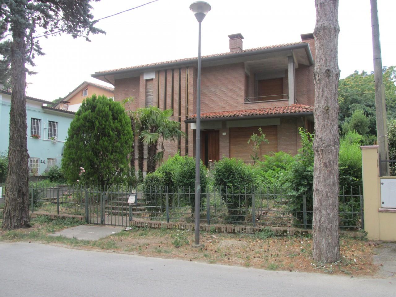 Savignano sul Rubicone - Centro - Casa Singola