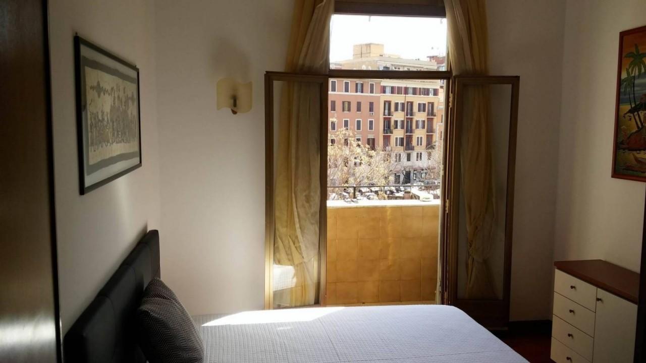 Appartamento in affitto a roma rm zona re di roma for Cercasi locale in affitto roma