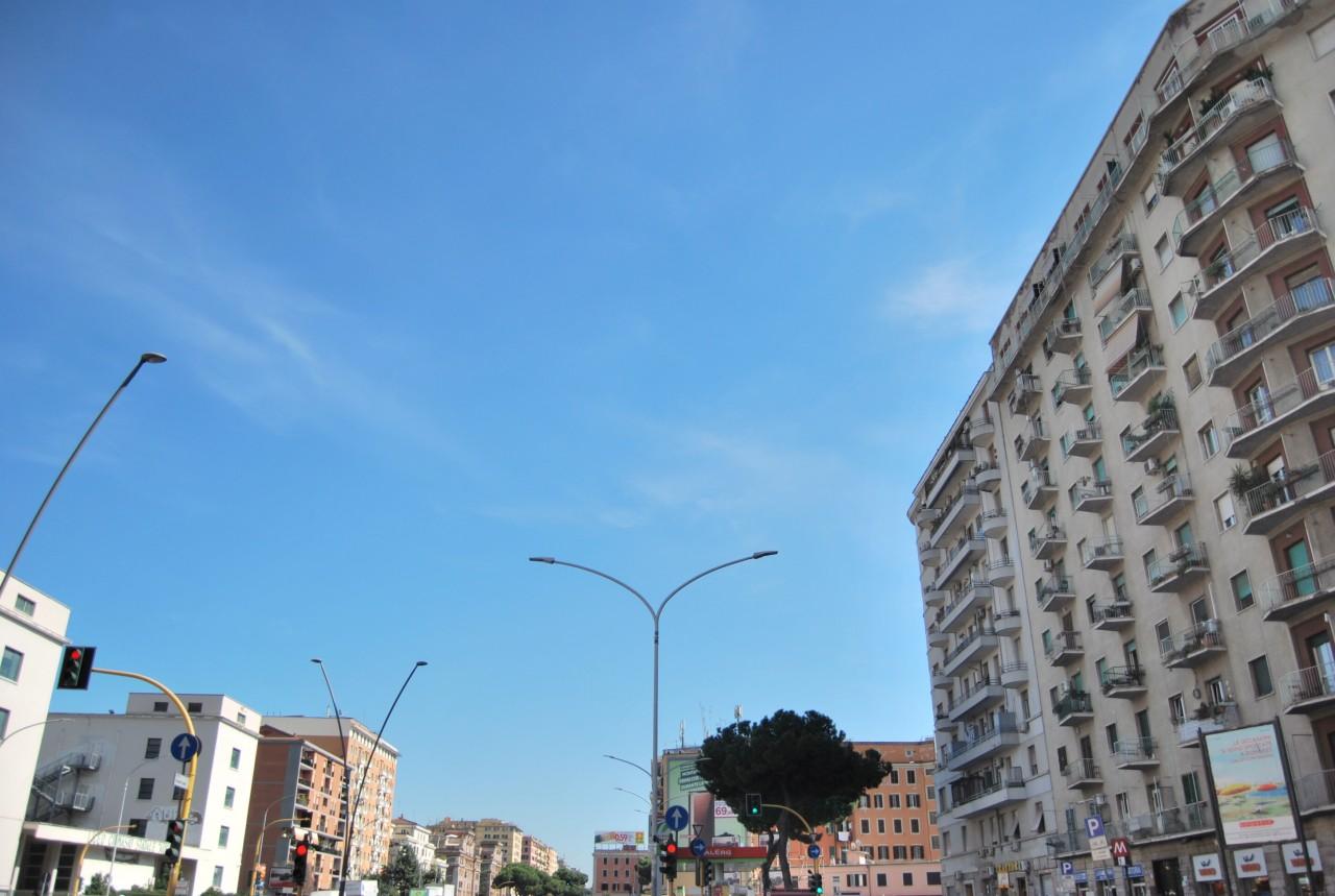 Piazza di Ponte Lungo