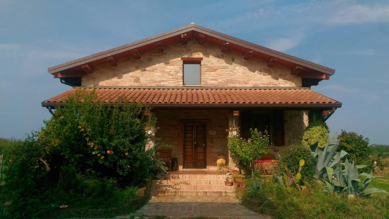 Santarcangelo di Romagna - Rustico