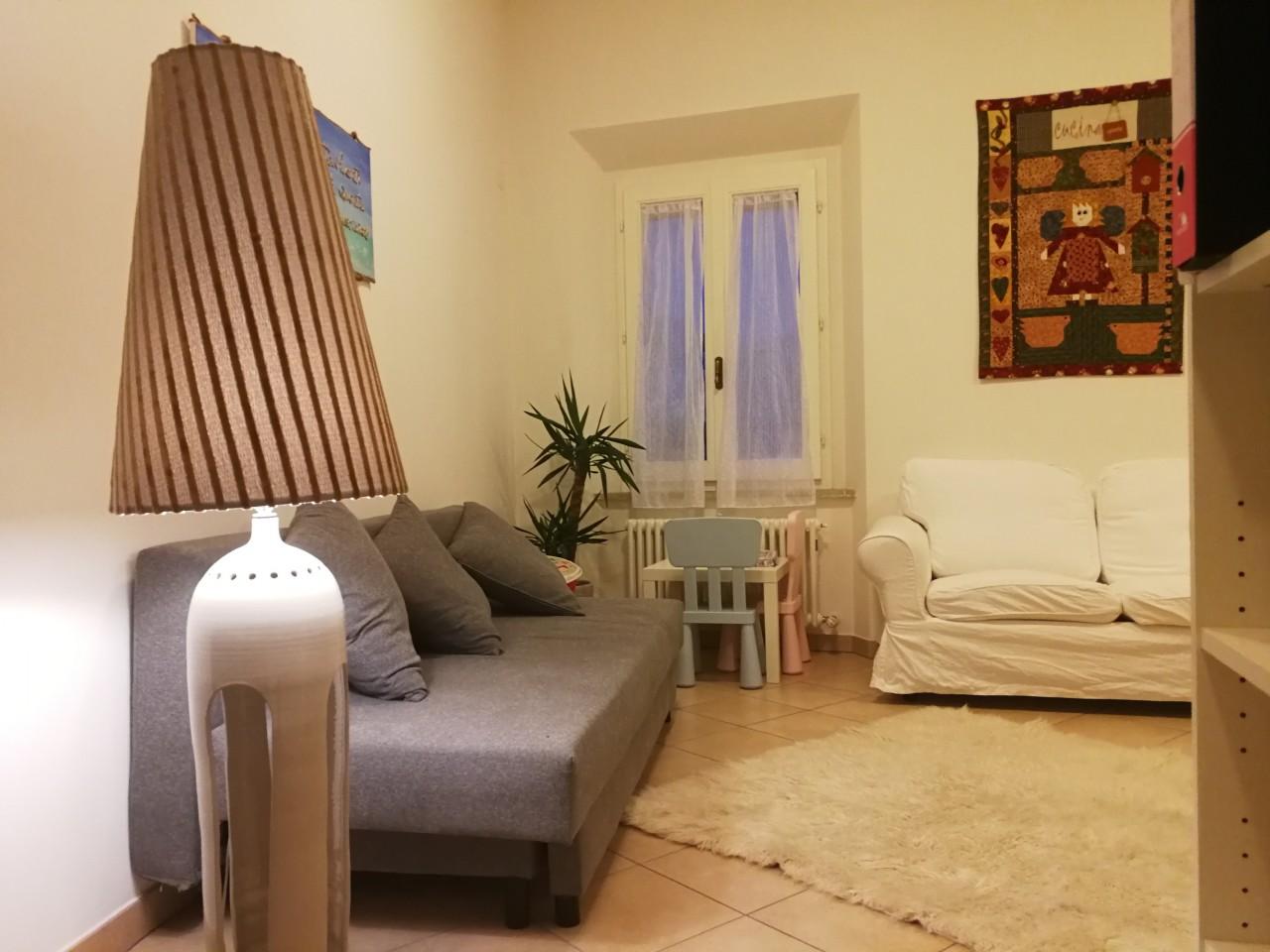 - Appartamento