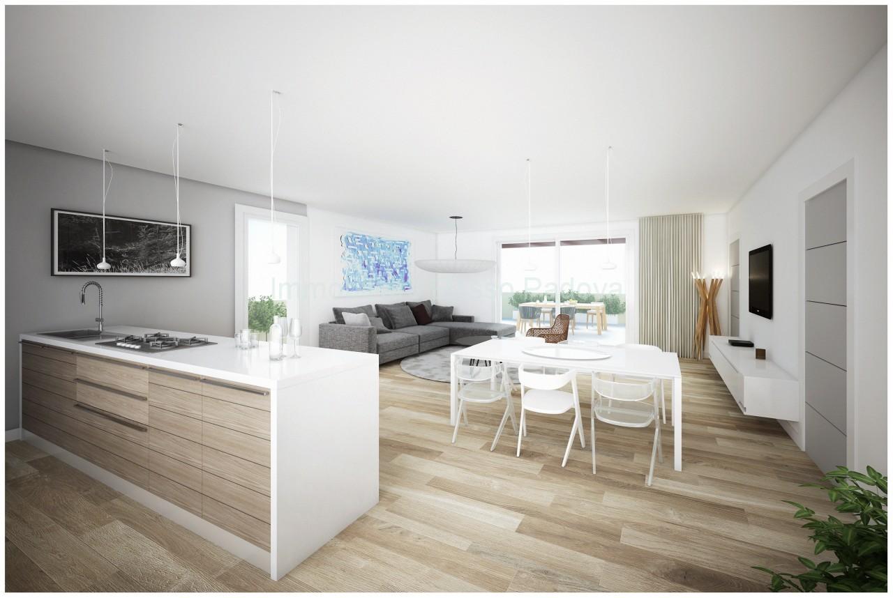 Agenzia Immobiliare Vigodarzere appartamento in vendita a vigodarzere