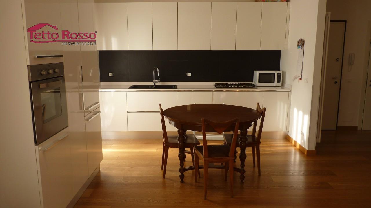 Appartamento in condominio di quattro unità