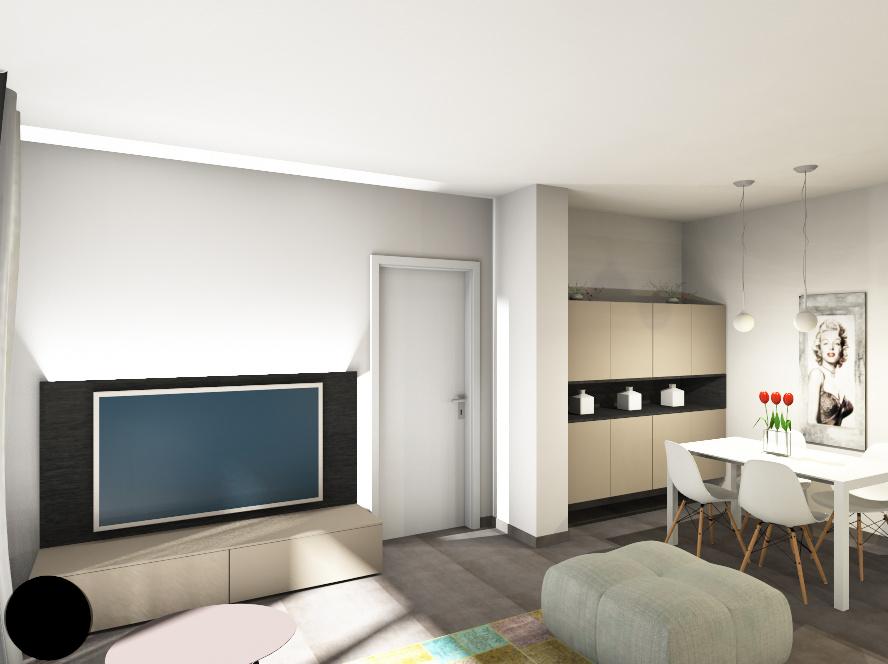 300 metri dal mare - ampi appartamenti bicamere - nuova costruzione - CAORLE (VE)