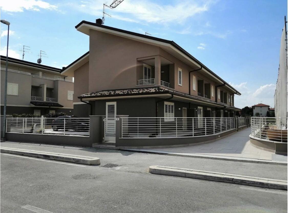Gambettola - Centro - Casa a schiera