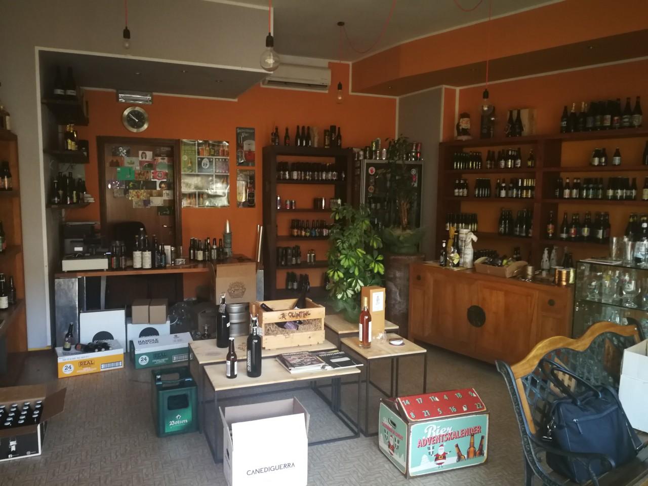 Santarcangelo di Romagna - Attivita Commerciale