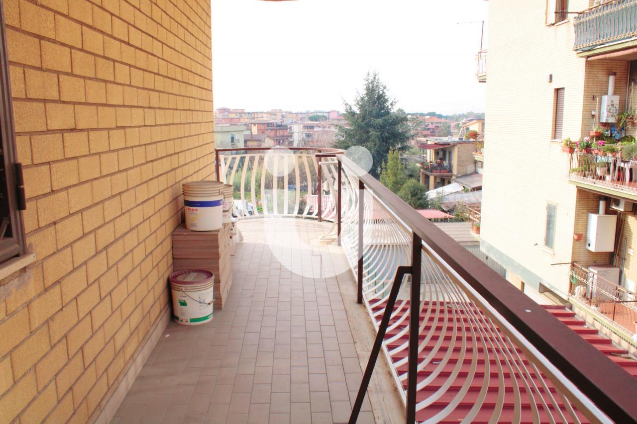 Via Borghesiana