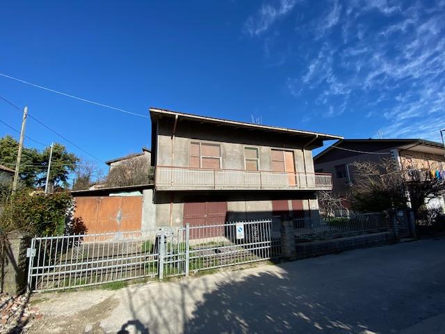 Santarcangelo di Romagna - Casa Singola