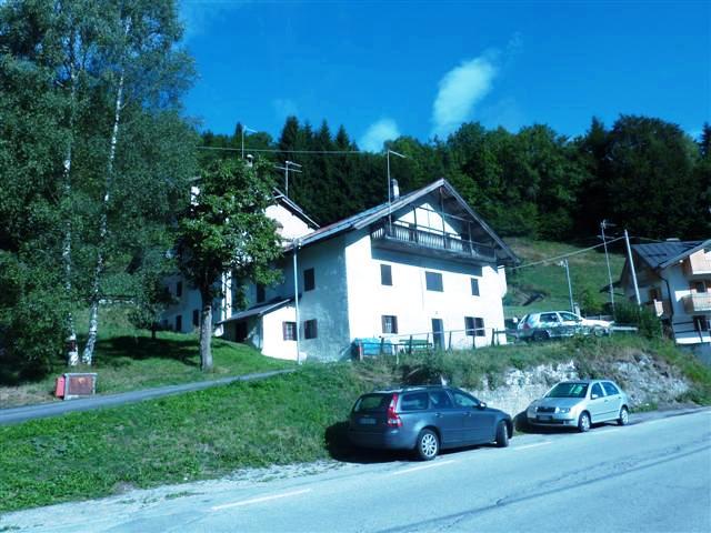 Appartamento in buone condizioni arredato in vendita Rif. 4058651