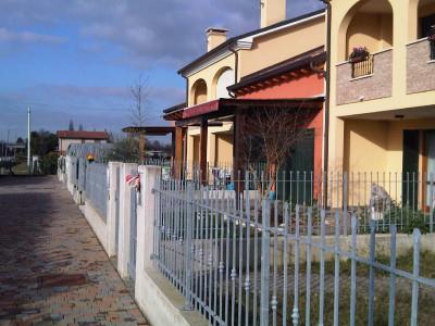 Quadrifamiliare in vendita a Campodarsego