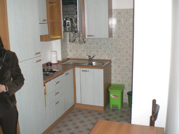 Mini appartamento in zona Santa Croce