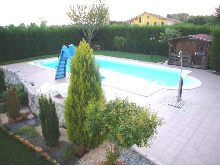 Villa in vendita Rif. 4059646