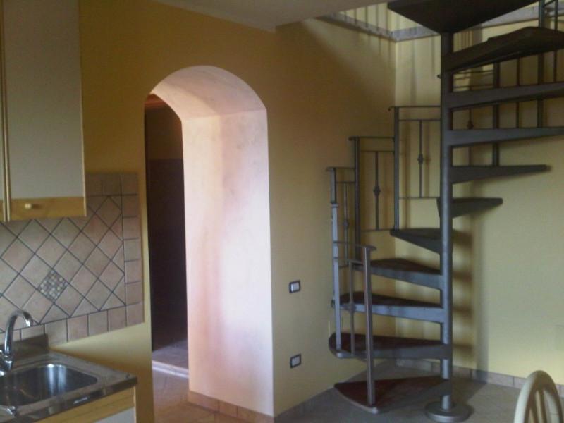 Appartamento in affitto a Sora, 2 locali, prezzo € 350 | CambioCasa.it