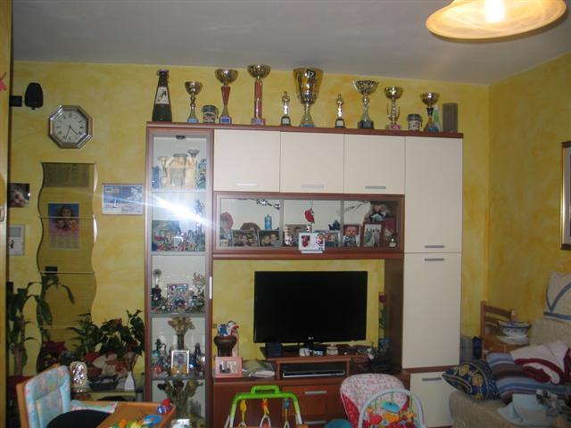 Appartamento in vendita a Trebaseleghe, 2 locali, zona Località: Trebaseleghe - Centro, prezzo € 110.000   CambioCasa.it