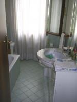 Terradura, appartamento all'ultimo piano con 2 ampie camere!