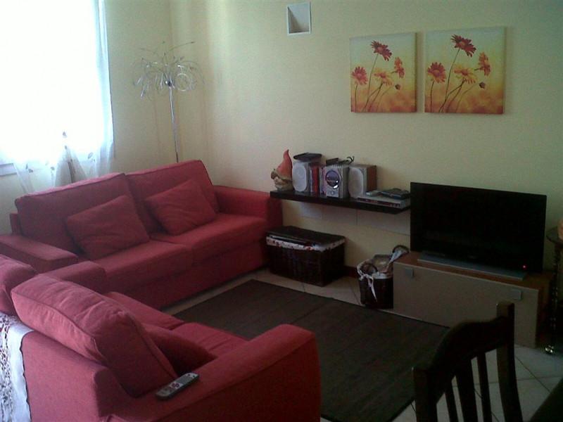 Appartamento in ottime condizioni in vendita Rif. 4060360