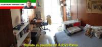 Pavia centro affitto appartamento 120 mq