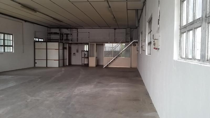 Magazzino - capannone in discrete condizioni cercasi Rif. 9974406