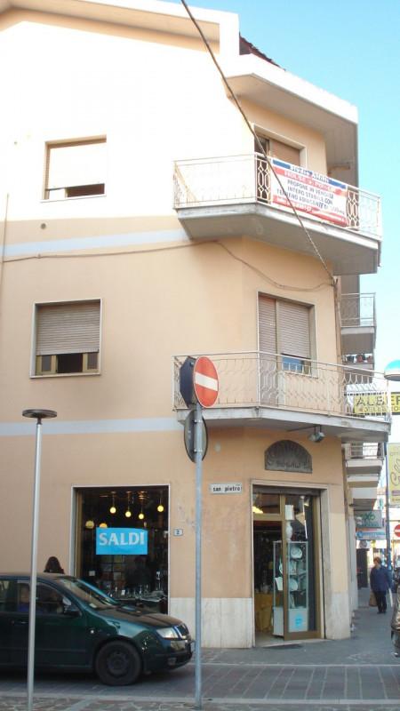 Stabile / Palazzo in buone condizioni in vendita Rif. 4061001
