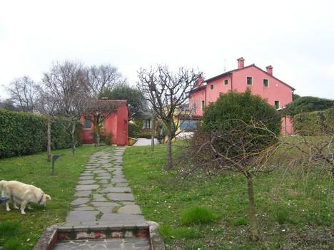 Villa in vendita a Sovizzo, 6 locali, zona Località: Sovizzo - Colle, Trattative riservate | CambioCasa.it